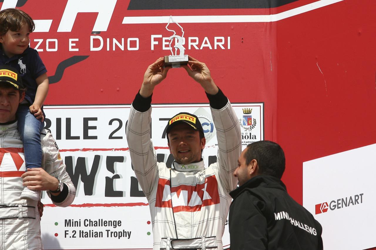 Mini Challenge Imola (ITA) 28-30 04 2017