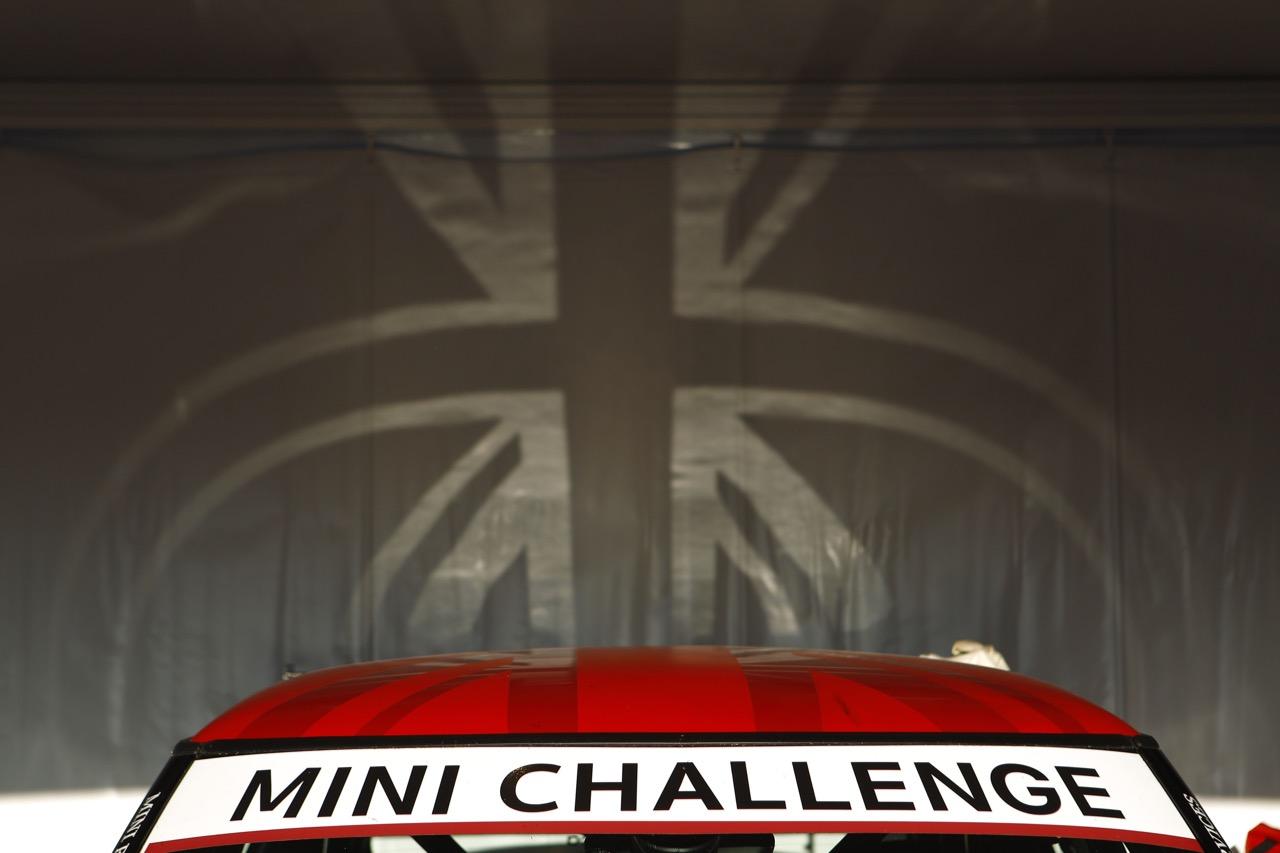Mini Challenge Misano (ITA) 02-04 06 2017