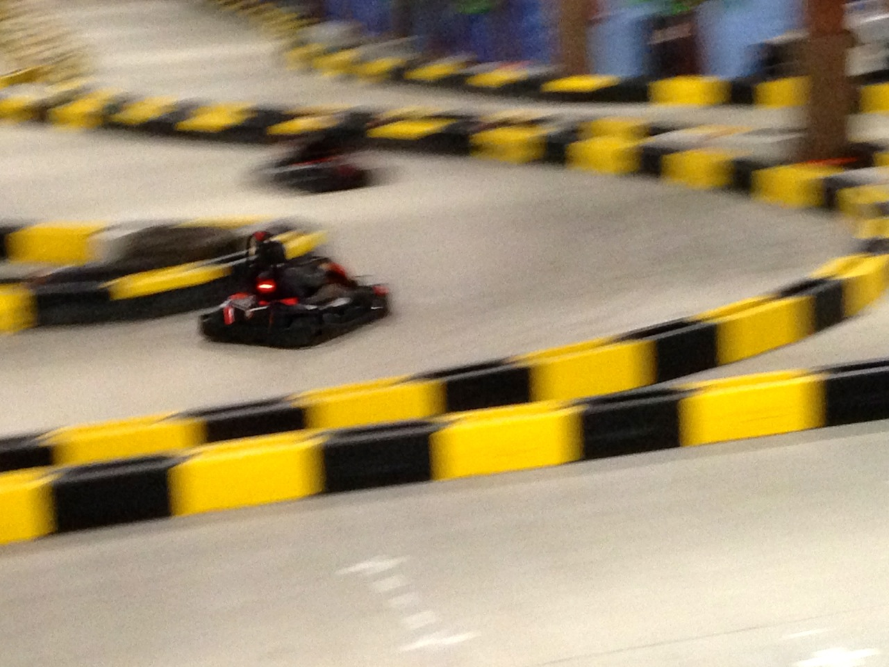 Motorionline al Kart1