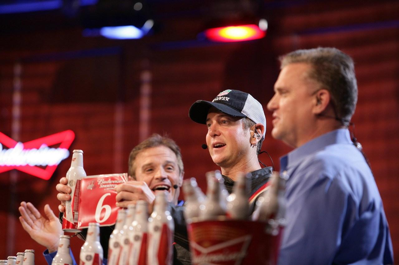 NASCAR Budweiser Shootout 17-18 Febbraio 2012