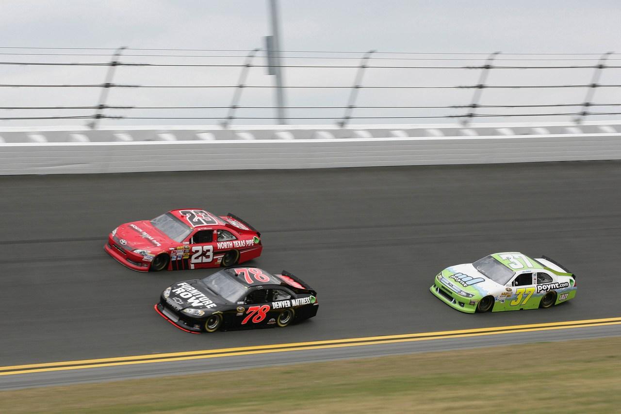Nascar Round 1 Daytona 500 Speedweeks 16 26 Febbraio 2012 98 461