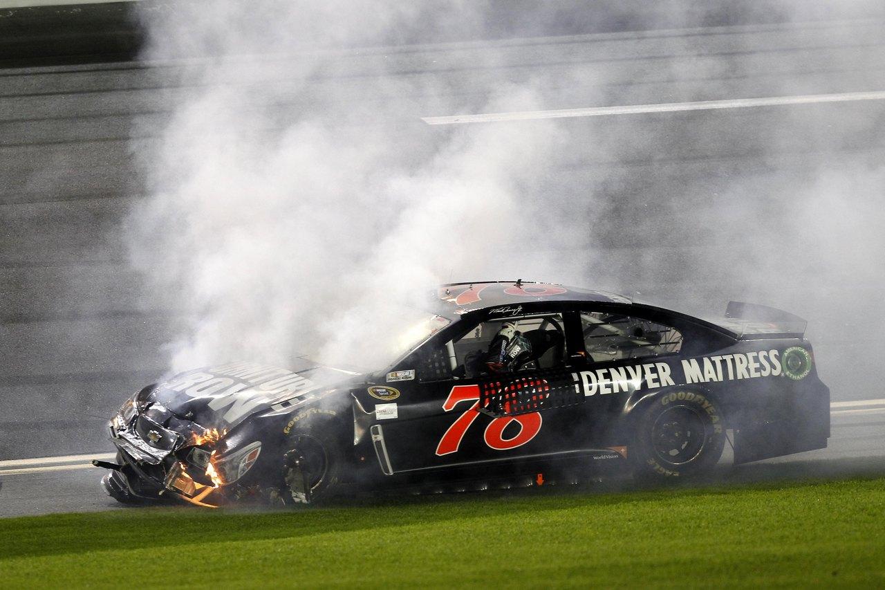 Nascar Round 1 Daytona 500 Usa 19 23 Febbraio 2014 144 400