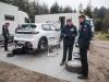 Nuova Peugeot 208 R2 - Test in Francia