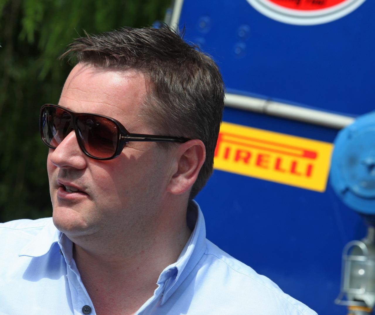 Pirelli P7 Corsa Classic Dynamic Test