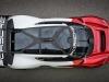 Porsche Mission R Concept Car 2021
