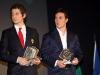 Premiazione Campioni dell'automobilismo 2013, Modena 31 01 2014