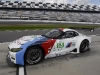 Presentation BMW Z4 GTE for ALMS, Daytona, USA 11-12 february 20