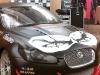 Presentazione Jaguar XF-R 4-4-2013