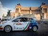 Rally Roma Capitale 2019 - Tommaso Ciuffi e Nicol� Gonella, Peugeot 208 R2B