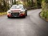 Rallye Sanremo 2019: Luca Rossetti ed Eleonora Mori, Citroen C3 R5