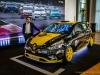 Renault Clio Cup 2019 - Presentazione