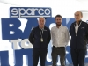 Sparco - Back to the Future
