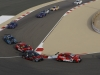 TCR International Series Bahrain, Sakhir 14 -16 Aprile 2017
