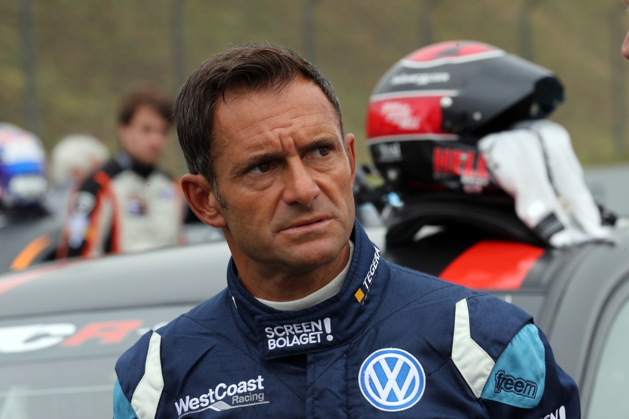 09.07.2017 - Race 1, Gianni Morbidelli (ITA) Volkswagen Golf GTi TCR, West Coast Racing