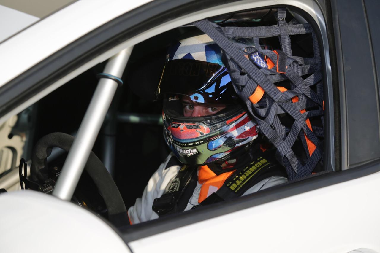 Jonathan Giacon (Opel Astra-TCR-TCR #15)