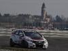 Test Honda Civic WTCC, Cremona, Italy 28 February 2013