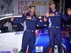 Tommaso Ciuffi e Nicolò Gonella alla Targa Florio 2019