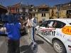 Rally Puglia e Lucania, Melfi 1-2-3 06 2012