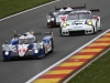 WEC Series 6 Hrs of Spa 30 April - 2 May 2015