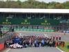 WEC Series, Round 1, Silverstone 14 - 16 Aprile 2017