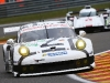 WEC Series, Round 2, 6 Hrs of Spa, Belgium 1 - 3 May 2014