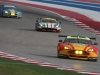 WEC Series, Round 5, Circuit of the Americas 17 - 19 09 2015