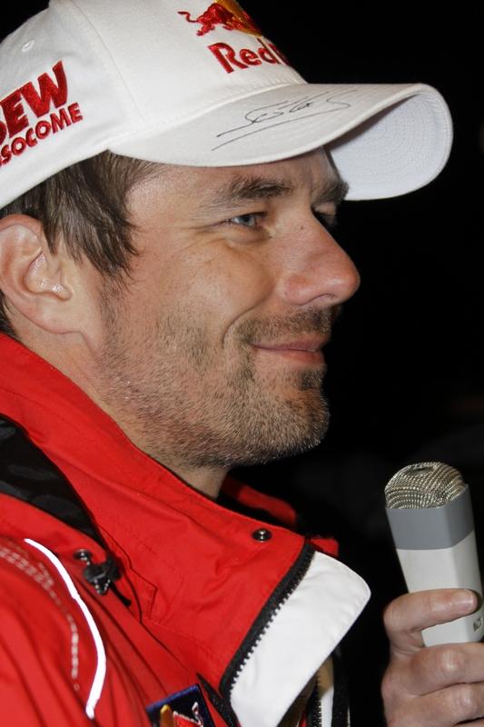 WRC Rally Argentina - 2011 - Galleria 2