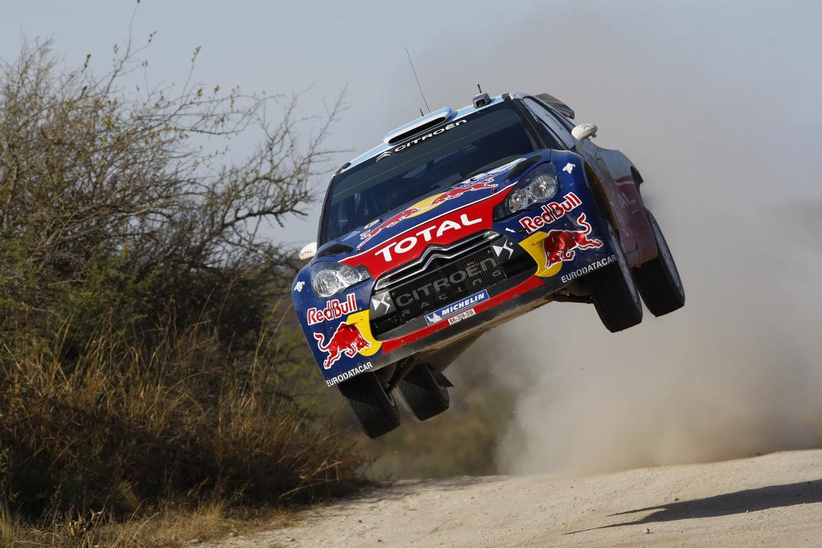 WRC Rally Argentina - 2011 - Galleria 4
