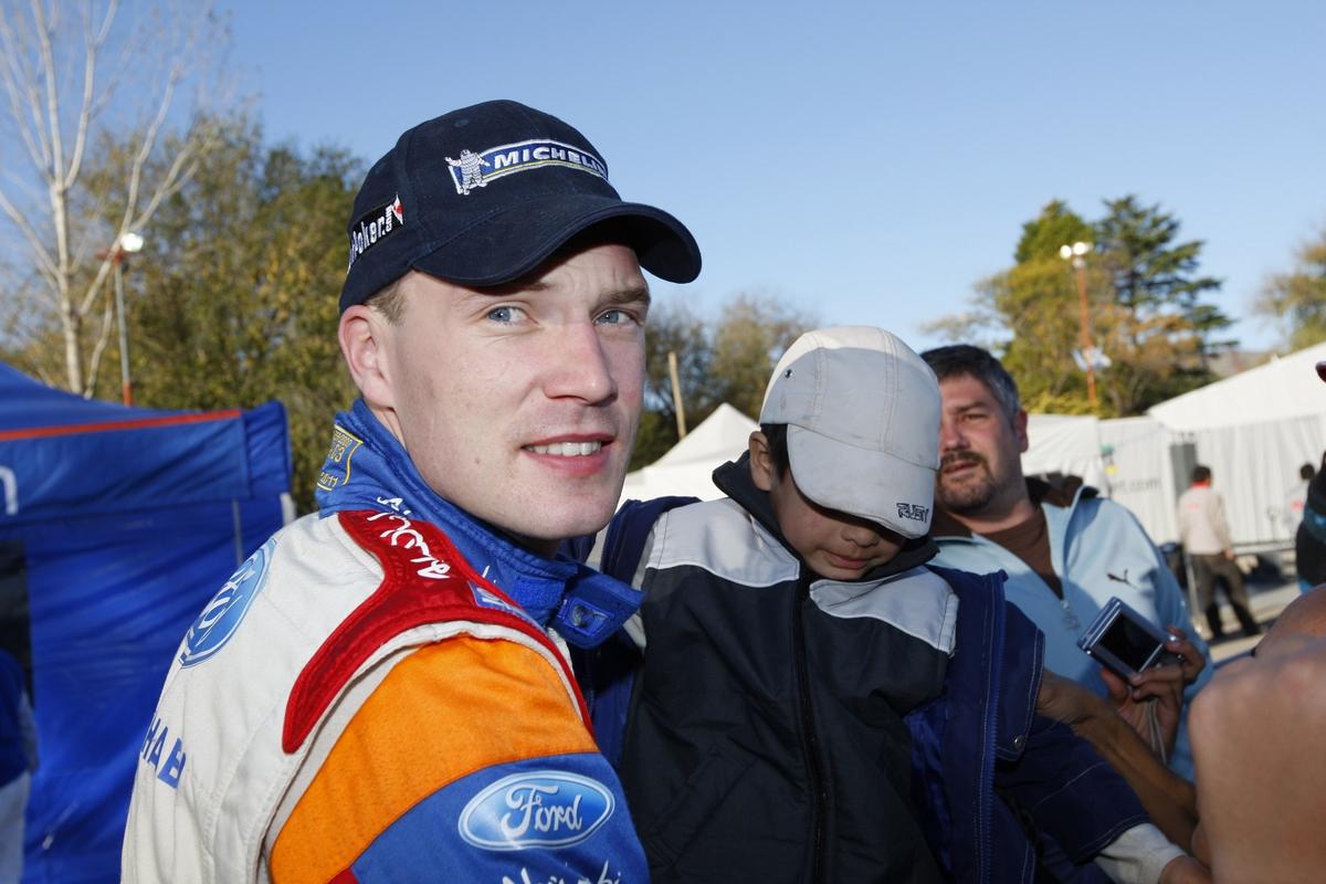 WRC Rally Argentina - 2011 - Galleria 5