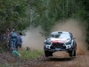 WRC Rally Australia, Coffs Harbour 09 - 13 09 2015