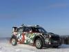 WRC Rally Sweden, Karlstad 9-12 February 2012