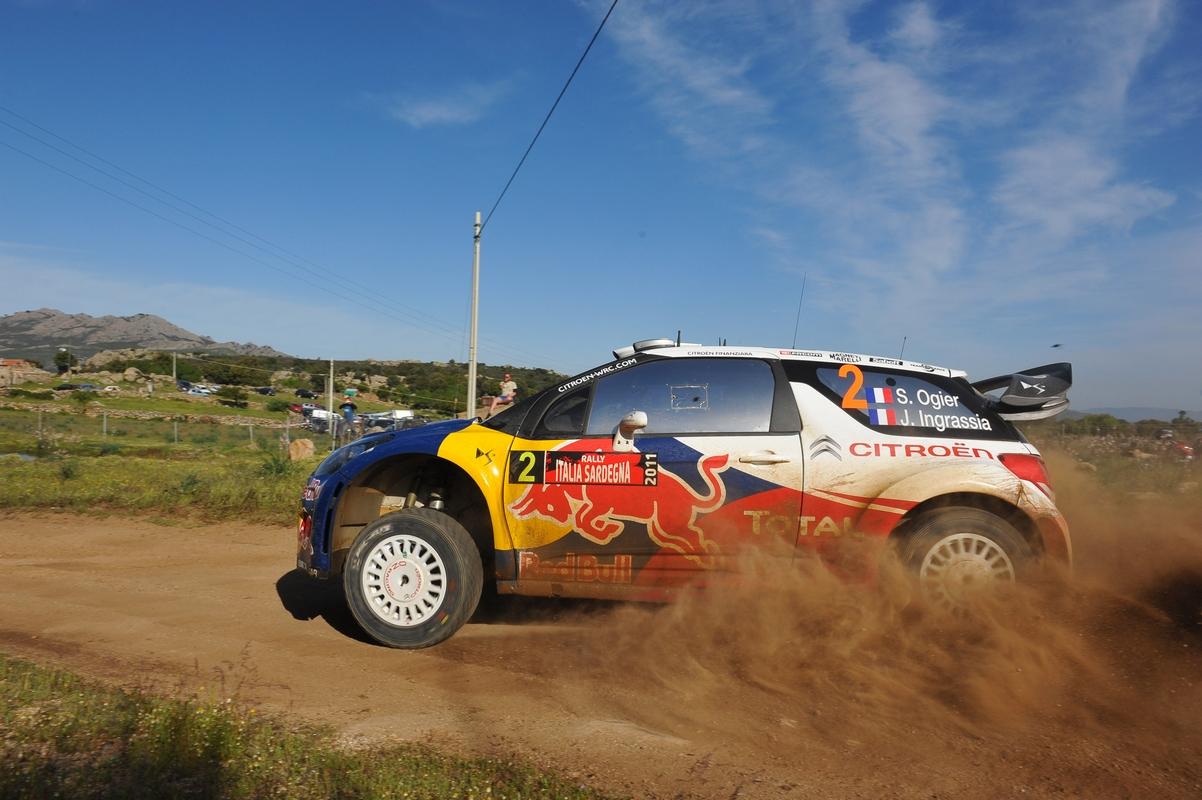 WRC Rally Italia Sardegna - 2011 - Galleria 3