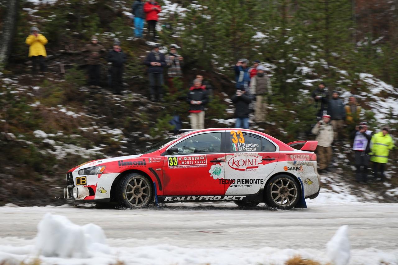 Wrc Rally Monte Carlo 2014 Foto 297 Di 396