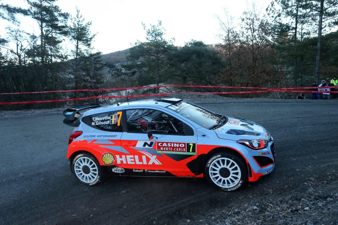 Wrc Rally Monte Carlo 2014 Foto 239 Di 396