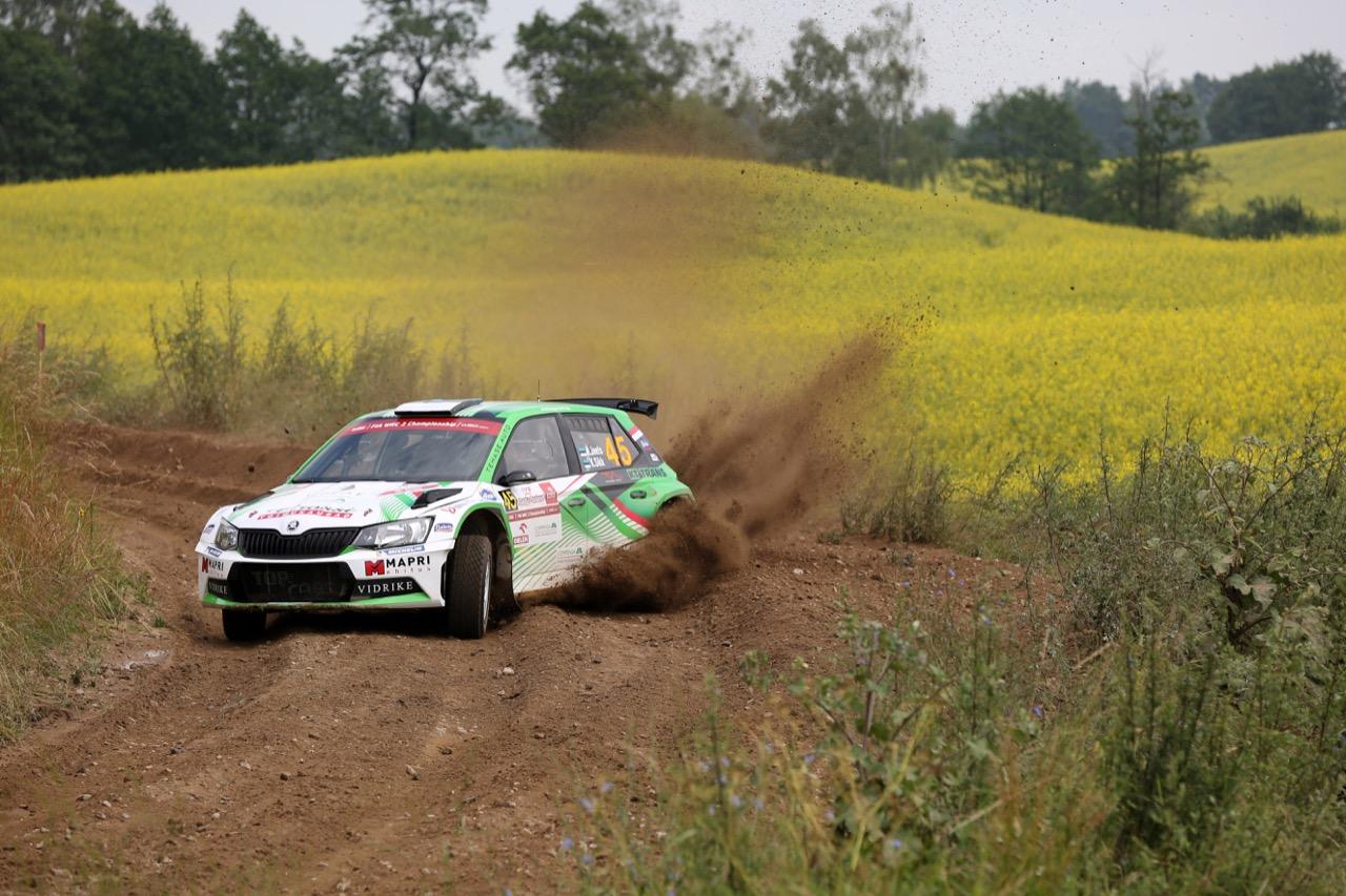 WRC Rally Poland 29 giugno - 02 luglio 2017