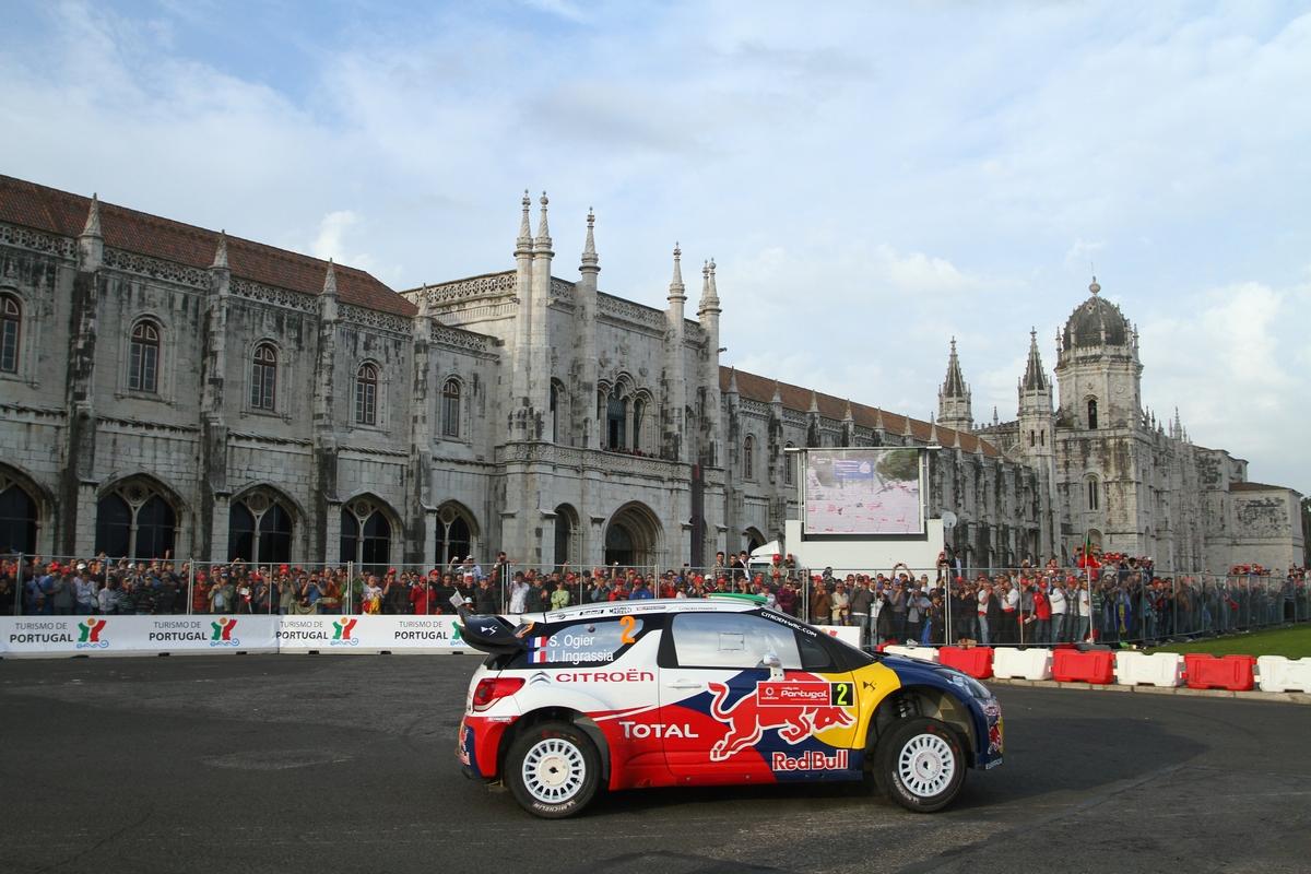 WRC RALLY - Rally de Portugal, Faro 23-27 Marzo 2011 - Galleria 3