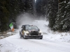 WRC Rally Sweden, Torsby 09 - 12 02 2017