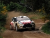 WRC RALLY - Test Citroen WRC Luras (ITA) 25-04-2013