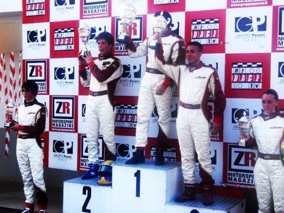 Durango: Marcellan conquista il secondo podio
