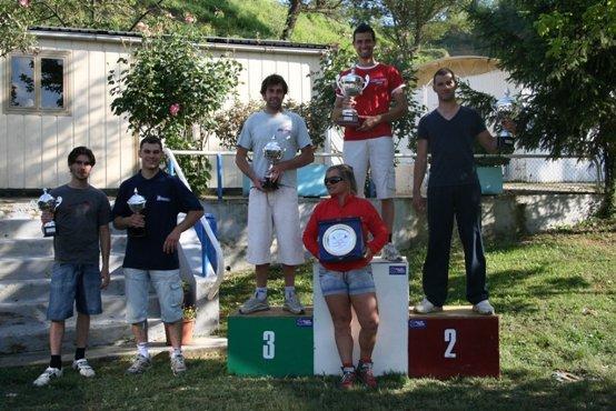 Motocross: Partenza in sordina per il Trofeo Tosco-Umbro