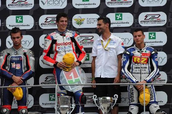 CIV al Mugello: i vincitori della quarta gara