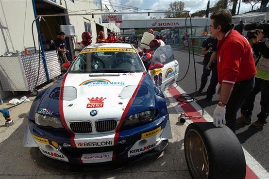 Nuovo appuntamento a Monza per l'ETCS 2009