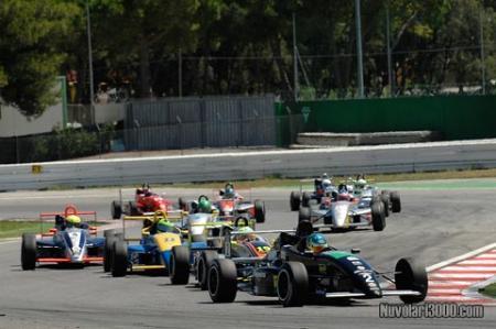 Formula Azzurra – Al via la Quinta Tappa al Riccardo Paletti di Varano