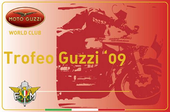Adria ospiterà il prossimo appuntamento del Trofeo Moto Guzzi '09