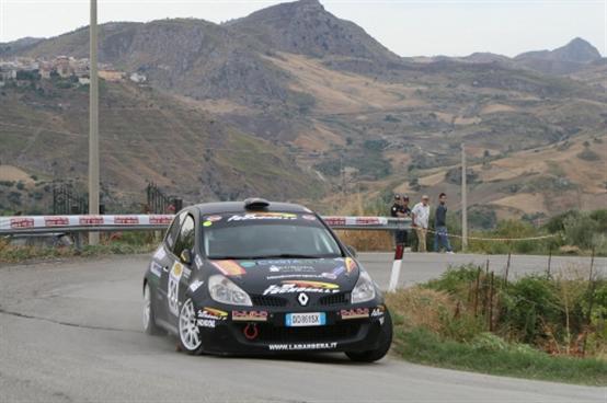 D.A-D.D. : Dal Fabaria Rally vincente al Sanremo carico di speranze