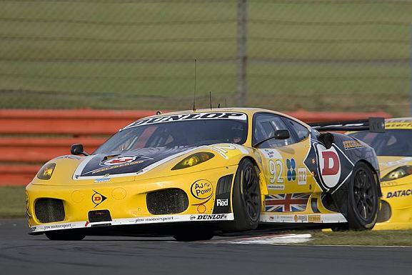Ferrari conquista la Le Mans Series e trionfa in Spagna