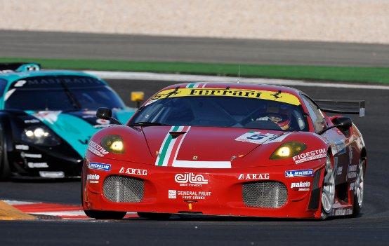 La Ferrari F430 vince in Francia e Portogallo