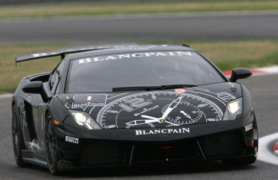 Lamborghini Blancpain Super Trofeo: penultimo weekend di gara della stagione 2009