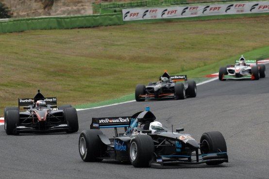 L'era dell' Euroseries 3000 si chiude a Monza. Dal 2010 un nuovo campionato