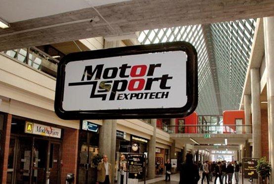 Motorsport Expotech 2009: Il motorismo da competizione si da' appuntamento a Modena